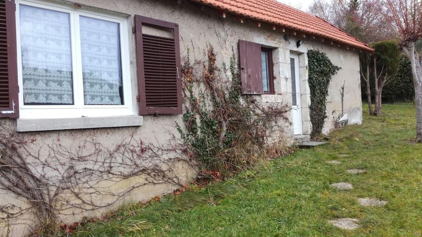 Maison Chatillon-sur-loire - Châtillon-sur-Loire - Ev