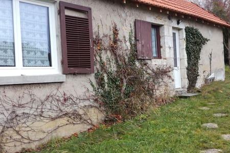 Maison Chatillon-sur-loire - Châtillon-sur-Loire - 独立屋