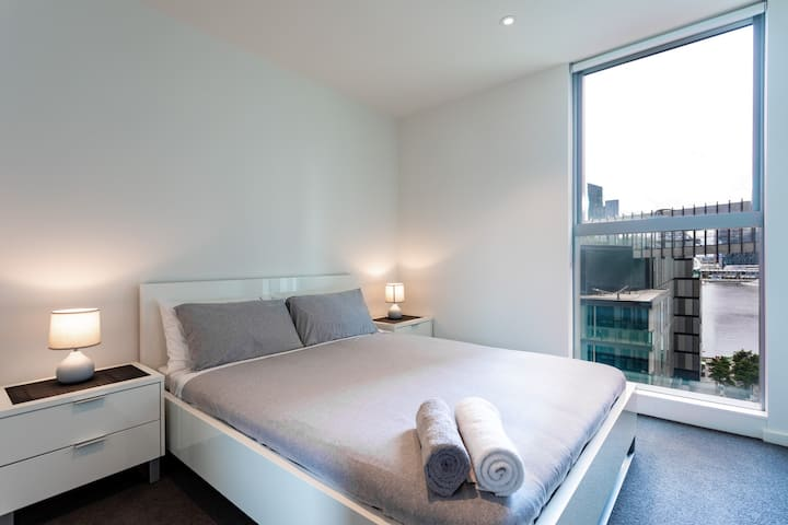 1 Bedroom corporate stay serviced apartment 88-3