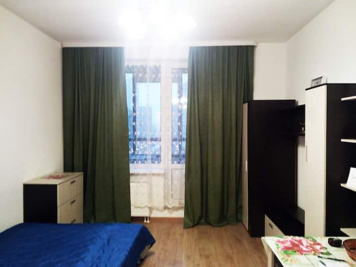 Новые апартаменты на  Шувалова