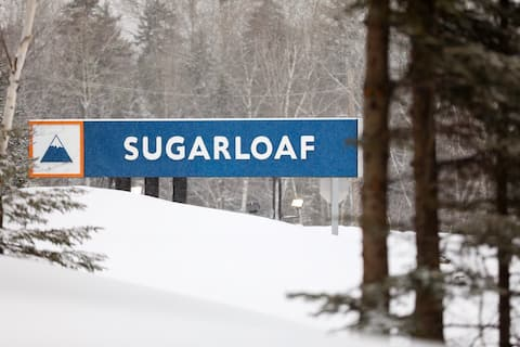 Sugarloaf  Ski In Ski Out  Sugartree II Condo