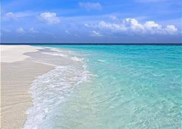 Gulf View Condo of Crystal Beach Destin Fl.