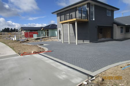 Wai be last be 1st Absolute Luxury Taupo View Loft