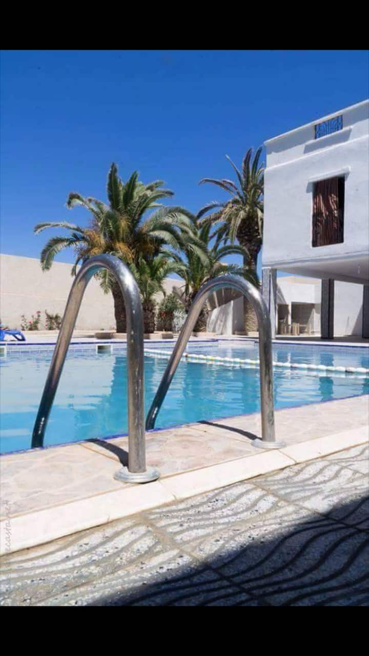 A5#residence familiale à Cap Falcon Ain Turc Oran