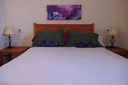 Amplia,cómoda casa con piscina Cabo - Cabo de Gata - Dům