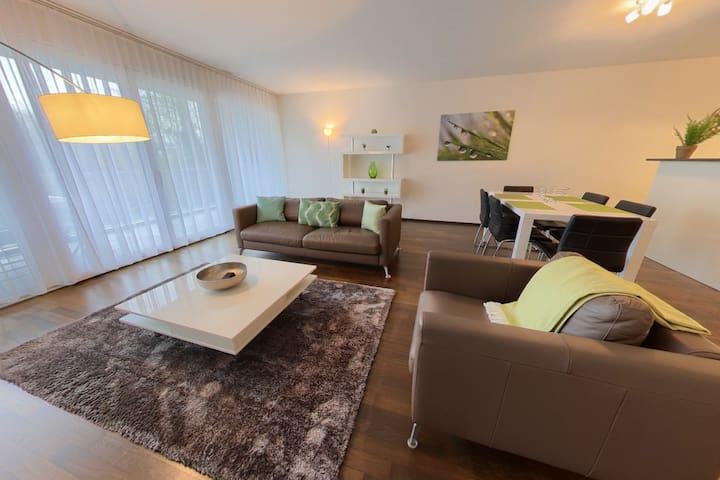 Beautiful 2 bed apartment - 100m2