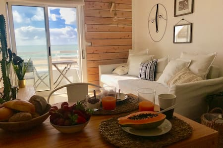 Casa Branca - Wonderful 4pax house by the sea