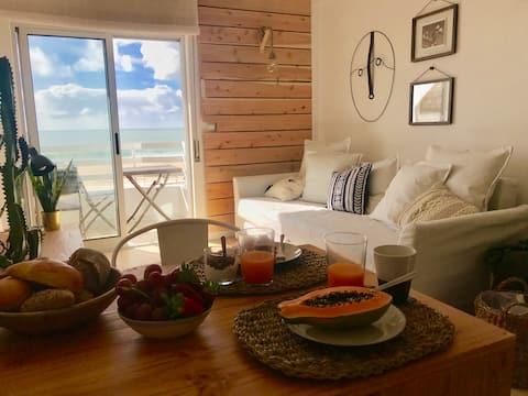 Casa Branca - Wonderful 4pax house by the sea