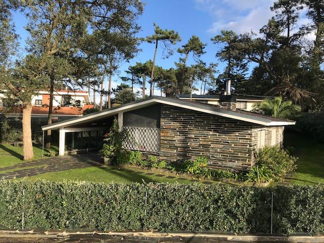 Casa do Oásis