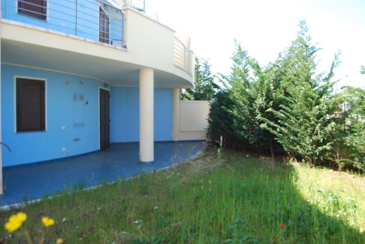 Casa Oleandro - Margherita di Savoia - Appartement