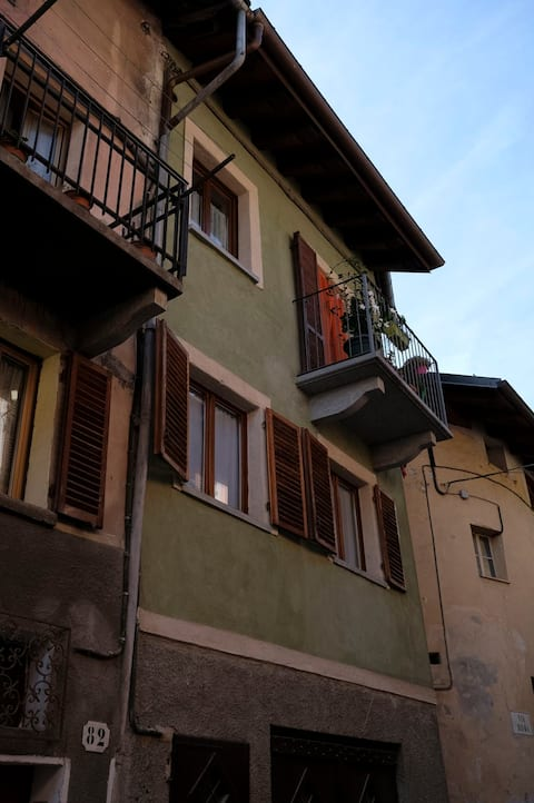Bed & Breakfast Gabriella camera doppia
