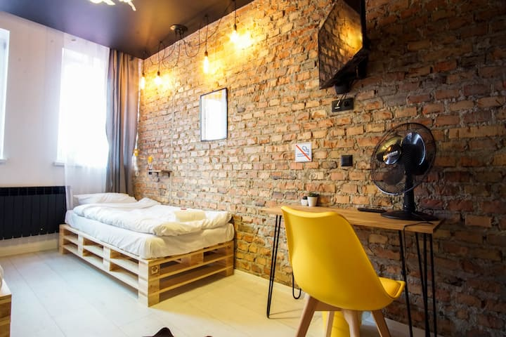 Apartament typu MINI DELUXE