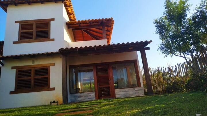 Villa Conduru Cs- 02  / 4 pessoas  (NOVO)