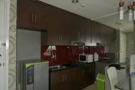 2BR Apartment, 2mins walk from mall - Apartment