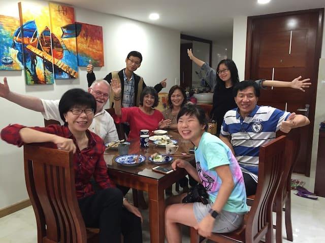 Mai Homestay Da Nang (5 mins to My Khe Beach) A