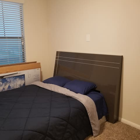 Cozy one bedroom close by Houston