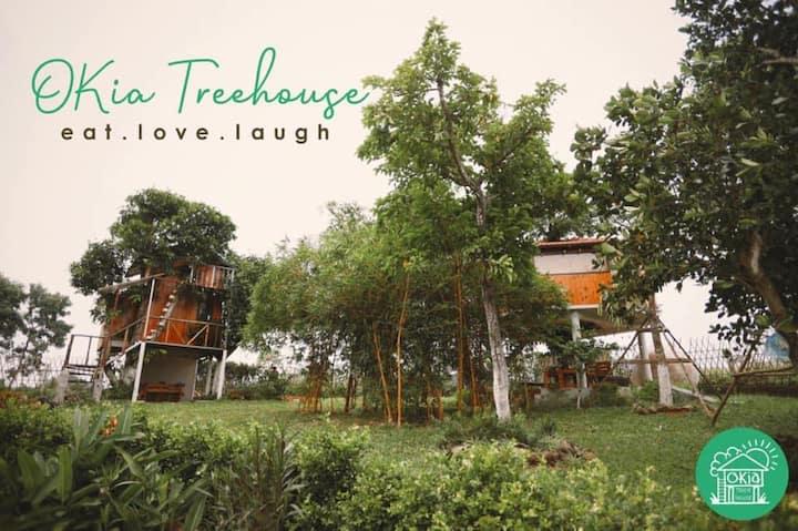 OKia Treehouse - Starfruit - Bavi