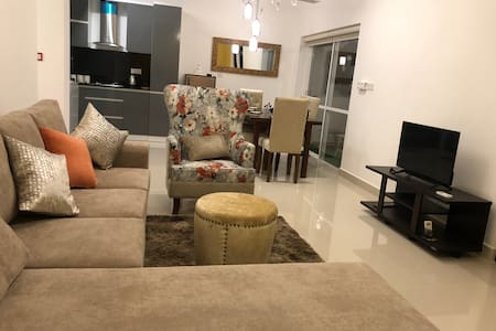 Kottawa city hub- Luxe Highway residencies 2BR
