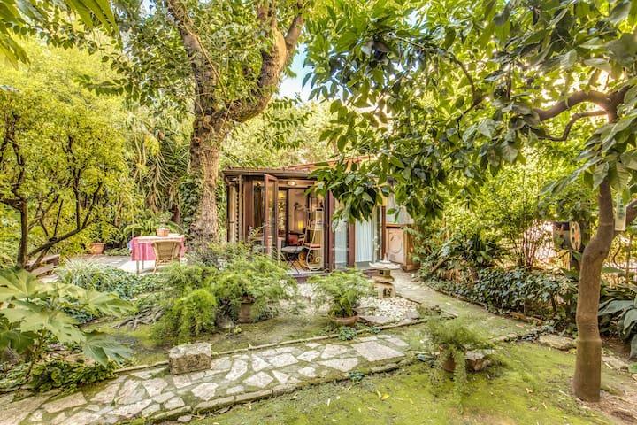 Zen Garden B&B Trastevere - Roma