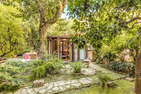 Zen Garden B&B Trastevere - Roma - Bed & Breakfast