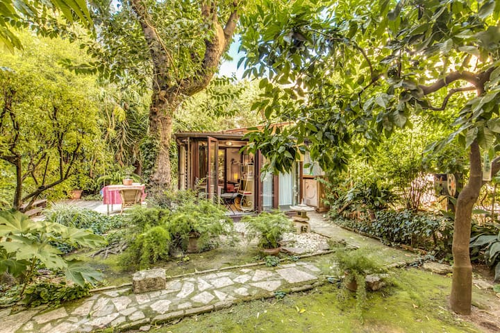 Zen Garden B&B Trastevere