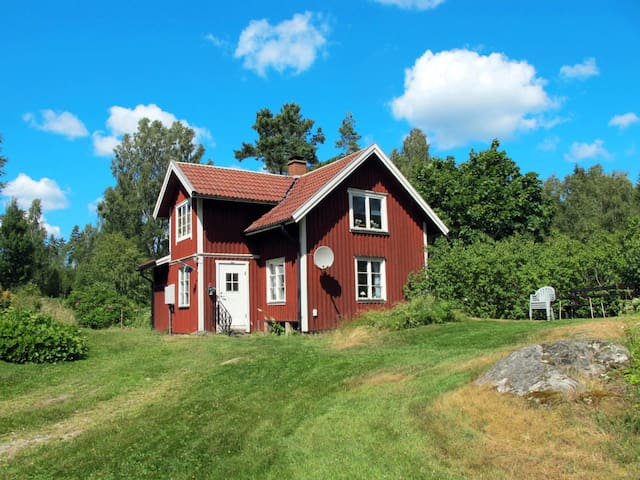 Holiday home See Stora Le