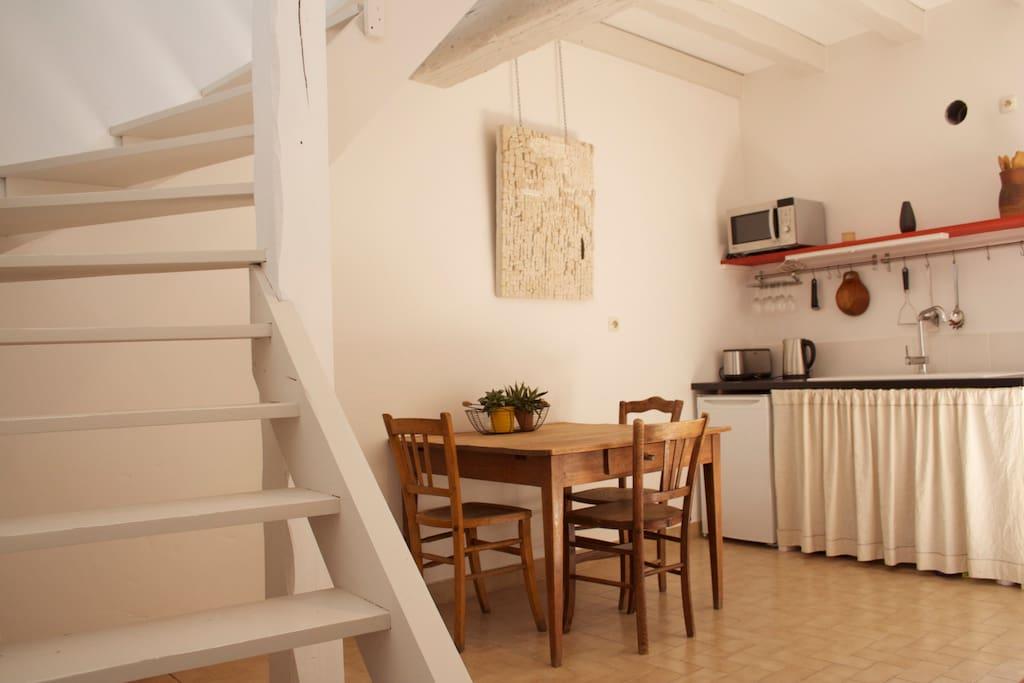 La petite maison d\'à côté à 3 km du Zoo de Beauval - Häuser zur ...