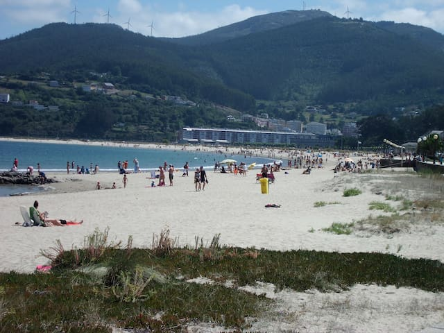 Apartment in Covas Beach - Viveiro - Viveiro - Apartament