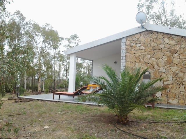 Casa Su Catreathu - โอโรเซอี - วิลล่า
