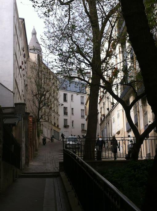 rue ramey