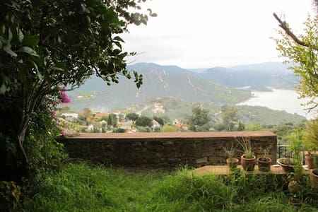 Casa rural Castillo de Castellar - Castellar de la Frontera