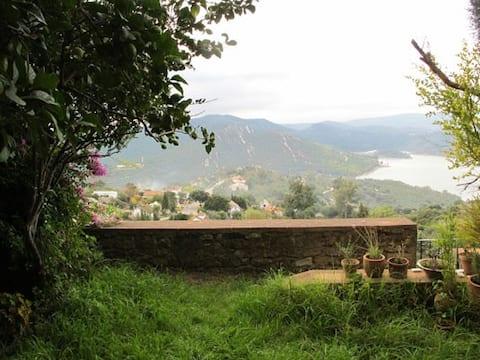 Cottage at Castillo de Castellar