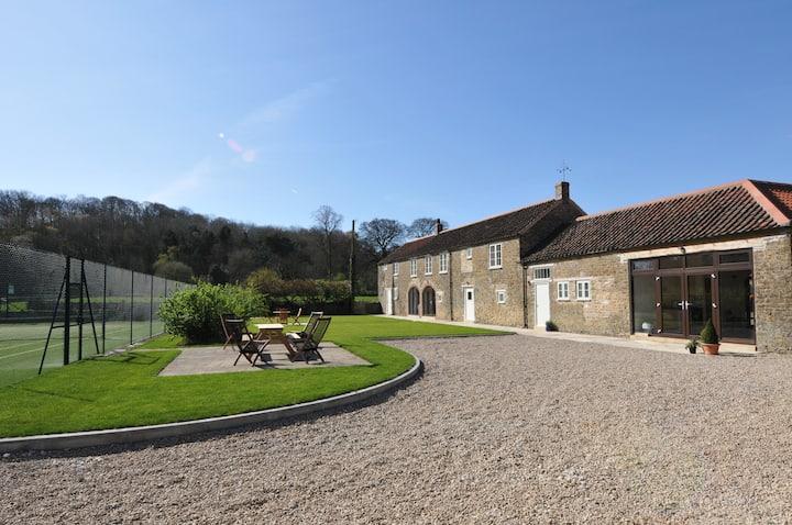 Clematis Cottage @ Coach House Cott