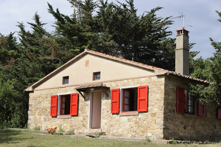 Country House Tuscany style (G)