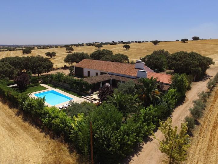 Casa Rural Monte do Muro