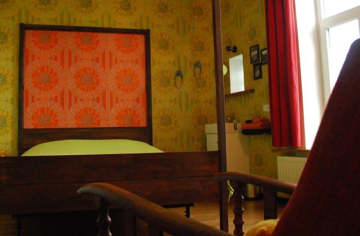 B&B Villaoca Maastricht / Loca room