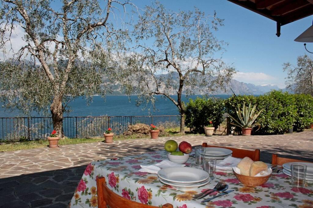 Appartamento con vista sul lago wohnungen zur miete in for Appartamento sul lago