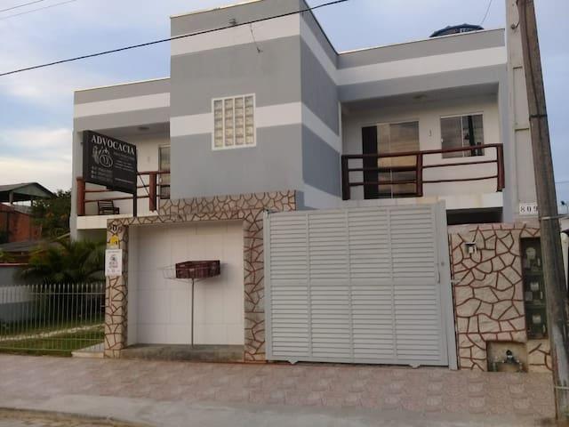 Apartamento  Próximo ao Parque Beto Carrero 04