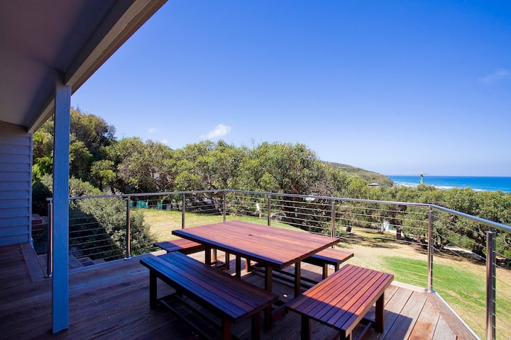 Moggs beach house - Great Ocean Rd