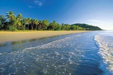 Top Spot on Macrossan, Port Douglas - Port Douglas