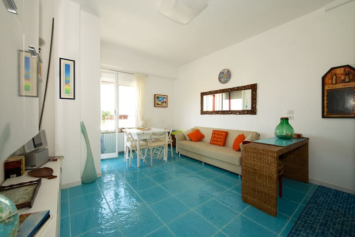 Living Puglia: apartment on the sea - Bari - Wohnung