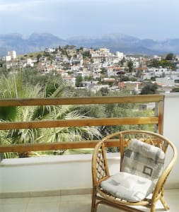 Apartment in Crete, special - 4+ - Kamilari