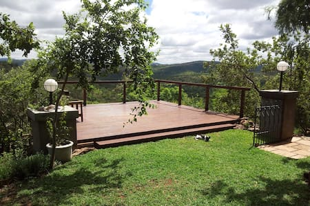 Bird Tribe Haven - Hartbeespoort - Haus