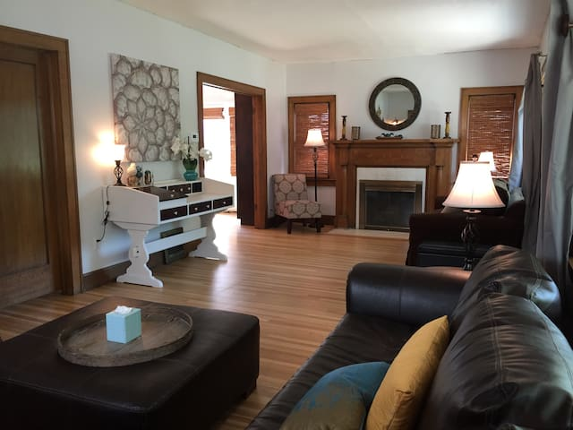 5 Bedroom 4 Bth Downtown SLC