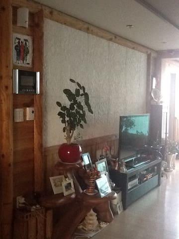 Homestay in Chuncheon - Chuncheon-si - Apartament