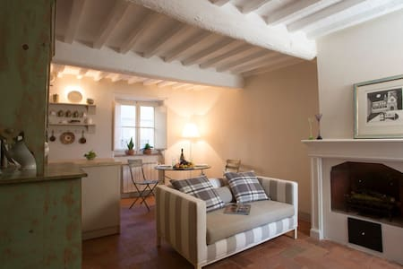 Charming house in Cortona, Tuscany - Cortona - House