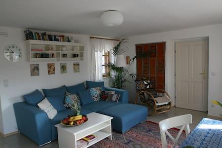 Ferienwohnung 54 m² in Landhaus mit Innenhof - Waidhofen/Thaya