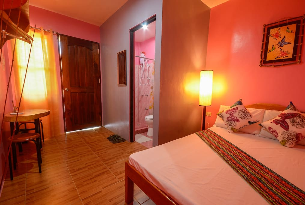 Deluxe Double Room (rm3)
