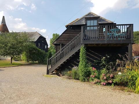 Home Farm Oast Studio