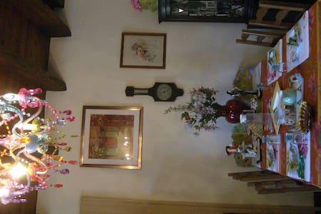 Joli Jardin Bed & Breakfast/Chambres d'Hotes - Bélesta - Bed & Breakfast